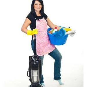 Cleaners Blacon