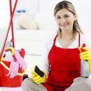 Cleaners Cressington