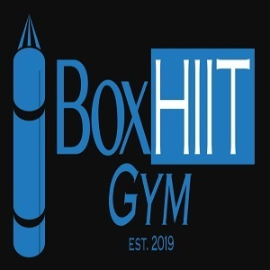 BoxHIIT Gym - Bexhill On Sea, East Sussex, United Kingdom