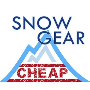 Cheap Snow Gear - Sunbury, Middlesex, United Kingdom