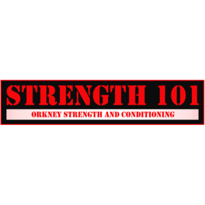 Strength 101 - Kirkwall, Orkney Islands, United Kingdom