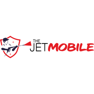 The Jet Mobile - Alfreton, Derbyshire, United Kingdom