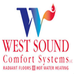 West Sound Comfort Systems - Poulsbo, WA, USA