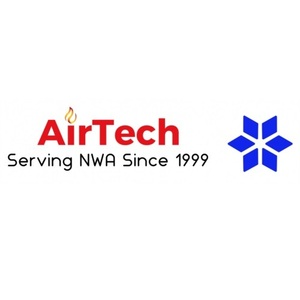 AirTech Heating and Air Conditioning - Rogers, AR, USA