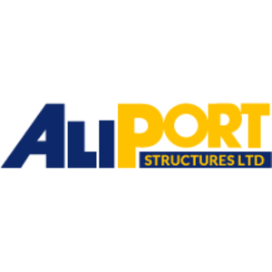 ALIPORT STRUCTURES LTD - Romsey, Hampshire, United Kingdom