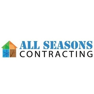 All Seasons Contracting Ltd.