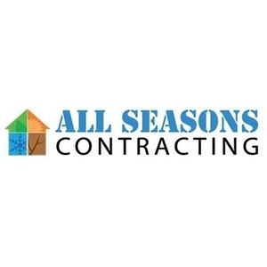 All Seasons Contracting - Fall River, NS, Canada