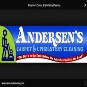 Andersen's Carpet & Upholstery Cleaning - Rohnert Park, CA, USA
