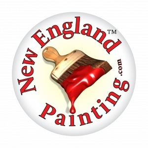 New England Painting - Laconia, NH, USA
