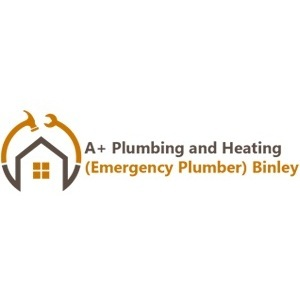 A+ Plumbing and Heating (Emergency Plumber) Binley - Coventry, West Midlands, United Kingdom