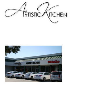 Artistic Kitchen Design and Remodeling - Mountain View, CA, USA