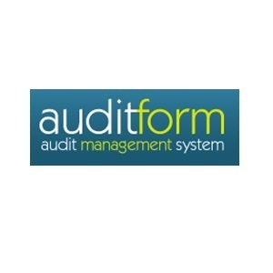 Auditform Audit Management Software - Bury, Greater Manchester, United Kingdom