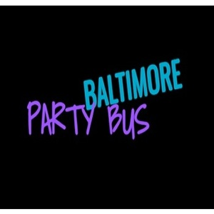 Baltimore Party Bus - Baltimore, MD, USA