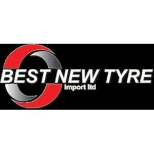 Best New Tyre Import Ltd