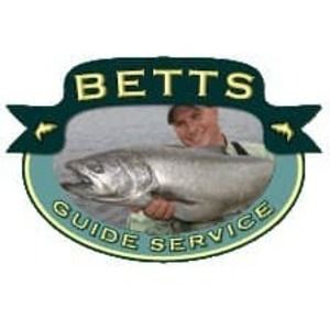 Betts Guide Service - Newaygo, MI, USA