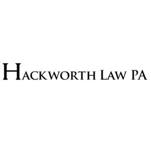 Hackworth Law, P.A. - Tampa, FL, USA