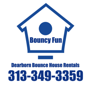 Bouncy Fun Dearborn Bounce House Rentals - Dearborn, MI, USA