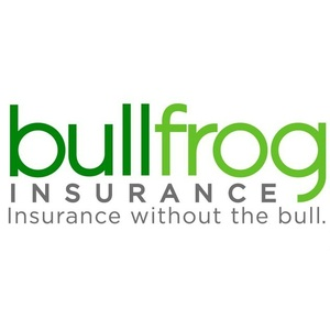Bullfrog Insurance Ltd. - Mississauga, ON, Canada