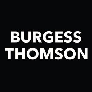 Burgess Thomson - Newcastle, NSW, Australia