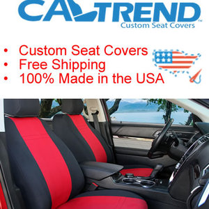 CalTrend Custom Seat Covers - Santa Ana, CA, USA