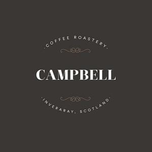 Campbell Coffee - Inveraray, Argyll and Bute, United Kingdom