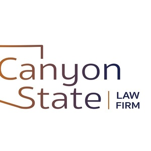 Canyon State Law - Gilbert - Gilbert, AZ, USA