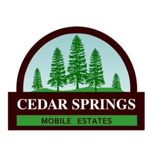 Cedar Springs Mobile Estates - Cedar Springs, MI, USA