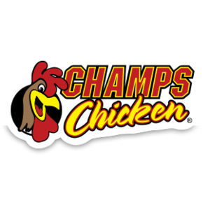 Champs Chicken - Stanley, ND, USA