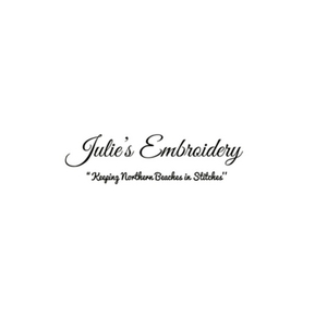 Julie's Embroidery - Brookvale, NSW, Australia