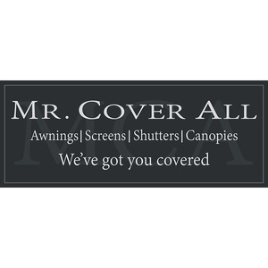 Mr Cover All - Langley, BC, Canada