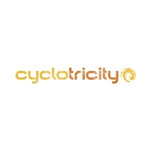 Cyclotricity - Glenrothes, Fife, United Kingdom