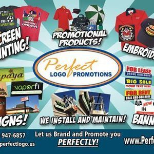 Perfect Logo Promotions - Knoxville, TN, USA
