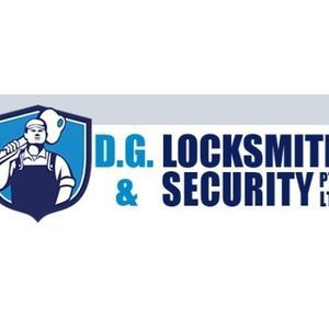 DG Locksmith & Security PTY LTD - Rochedale, QLD, Australia