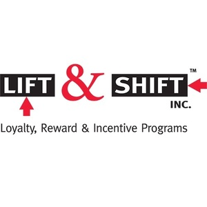 Lift & Shift Inc