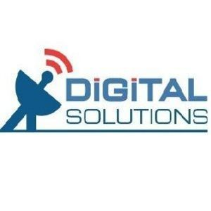 Digital Solutions - Beith, North Ayrshire, United Kingdom