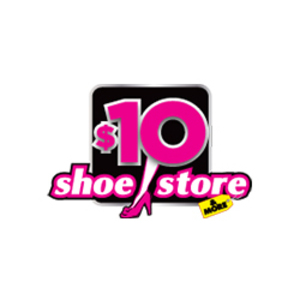 $10 Shoe Store and More - San Diego, CA, USA