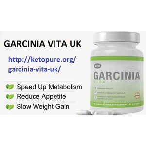 Garcinia Vita UK - Birmingham, Bedfordshire, United Kingdom