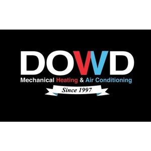 Dowd Mechanical Heating & Air Conditioning - Bensalem, PA, USA