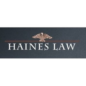 Haines Law, P.C. - Humble, TX, USA
