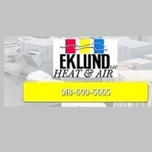 Eklund Heat & Air, LLC - Owasso, OK, USA