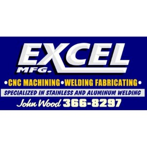 Excel Manufacturing Inc. - Harvey-stn, NB, Canada