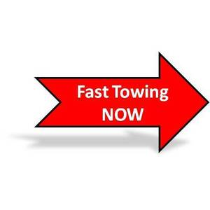 Fast Towing Now - Birmingham, MI, USA