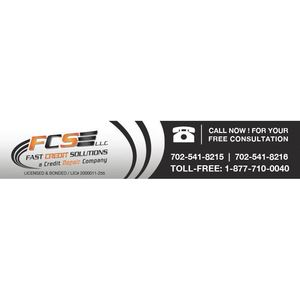 Fast Credit Solutions - Las Vegas, NV, USA