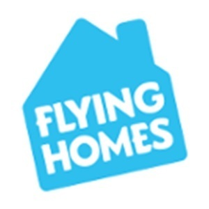 Flying Homes Limited - Barnsley, South Yorkshire, United Kingdom
