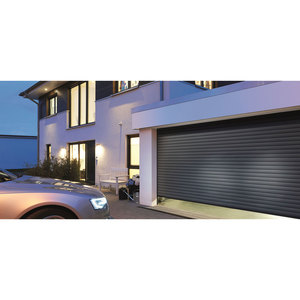 Garage Door Solutions (NW) Ltd - Hindley, Greater Manchester, United Kingdom