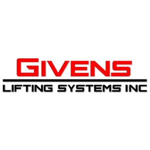 Givens Lifting Systems Inc. - Perrysburg, OH, USA