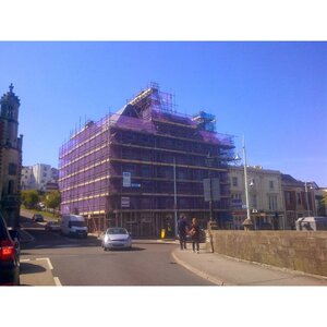 Taw & Torridge Scaffolding Ltd - Bideford, Devon, United Kingdom