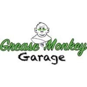 Grease Monkey Garage Cheddar