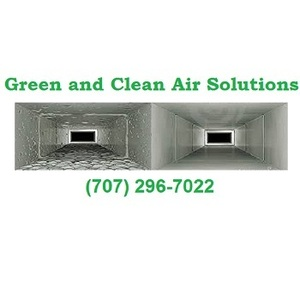 Green and Clean Air Solutions - Novato, CA, USA