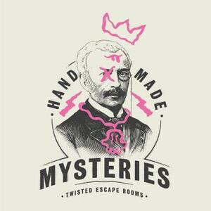 Handmade Mysteries Escape Rooms @ The Depot - London, London S, United Kingdom
